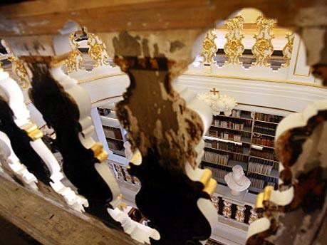 Anna Amalia Bibliothek Weimar