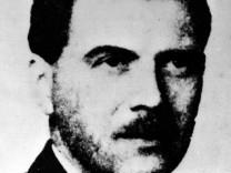 Dr. Josef Mengele, 1956