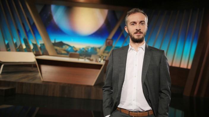 Fernsehen 2017
