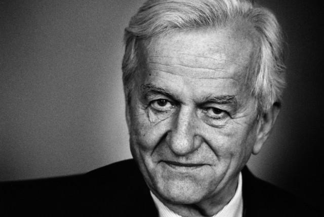 Richard v. Weizsäcker, Richard von Weizsäcker, 1995