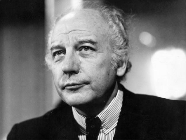 Walter Scheel, 1974