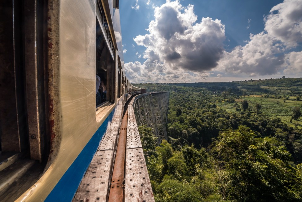 Reisefotograf Myanmar Claudio Sieber