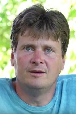 Andreas Arnold Psychotherapeut aus Würzburg, sucht alternative Behandlungsmethode gegen ADHS ohne Ritalin