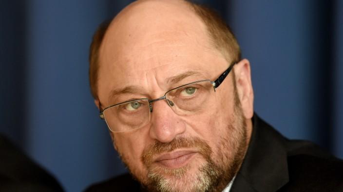 Nord-SPD  Parteikonferenz zur Wahlkampfplanung