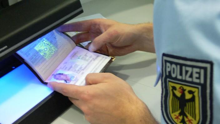 flughafen polizei münchen