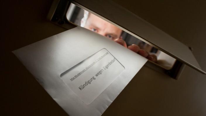 Vorsicht, Eigenbedarf: So vermeiden Mieter böse Überraschungen