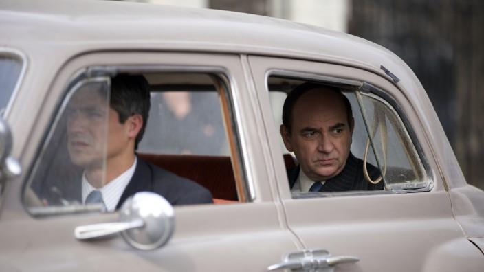 Kinostart - 'Neruda'