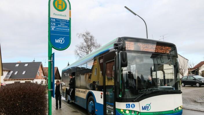 Buslinie 708