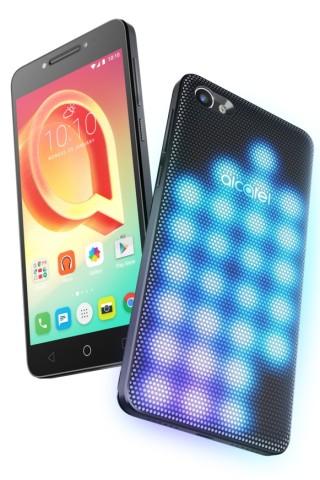 Das Alcatel A5 LED
