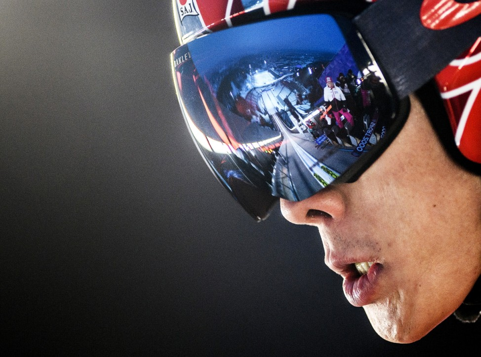 Men's LH134 Ski Jumping Training - FIS Nordic World Ski Championships