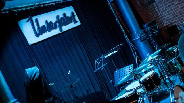 Jazzclub Unterfahrt Einsteinstraße