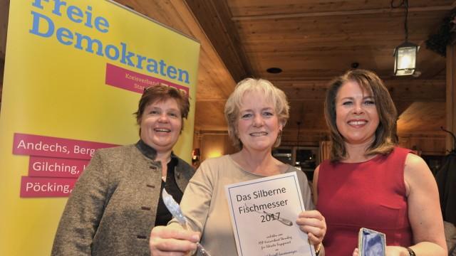 Aufkirchen Aschermittwoch FDP