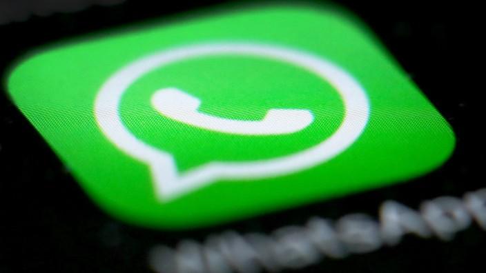 whatsapp verschickt keine bilder mehr