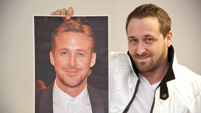 Ryan Gosling Goldene Kamera
