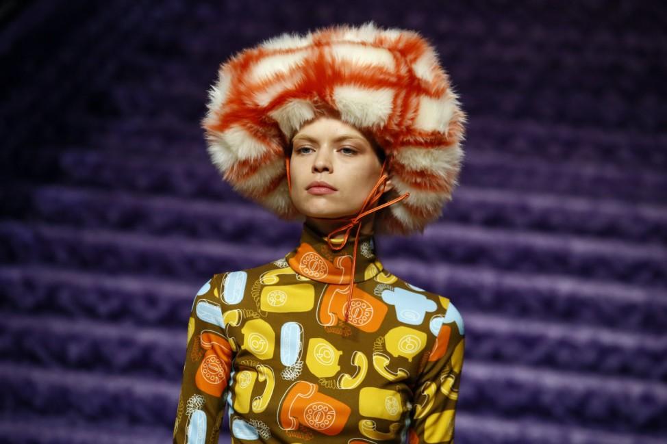 Paris Fashion Week - Miu Miu