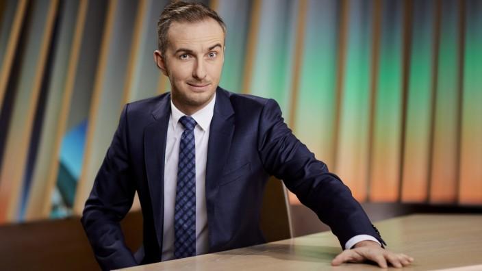 NEO MAGAZIN ROYALE mit Jan Böhmermann