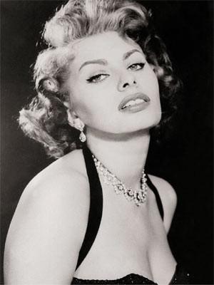 Sophia Loren - Eine Hommage in Fotografien