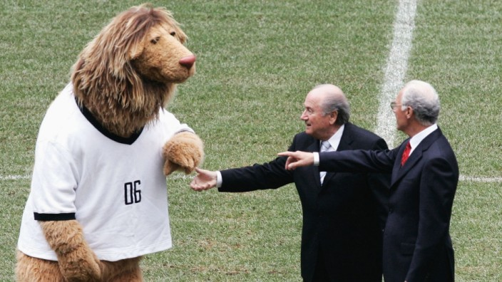 FIFA World Cup 2006 Countdown