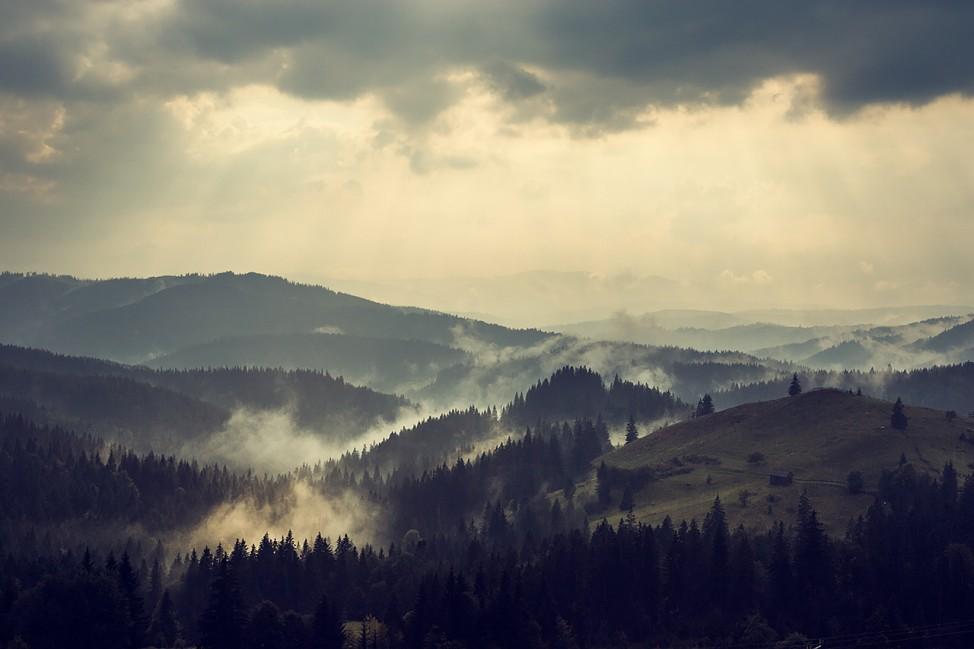 """Rumänien für Serie """"Reise-Fotografen"""""""