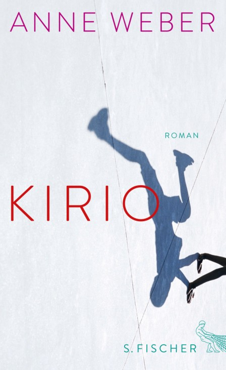Buchcover 'Kirio'