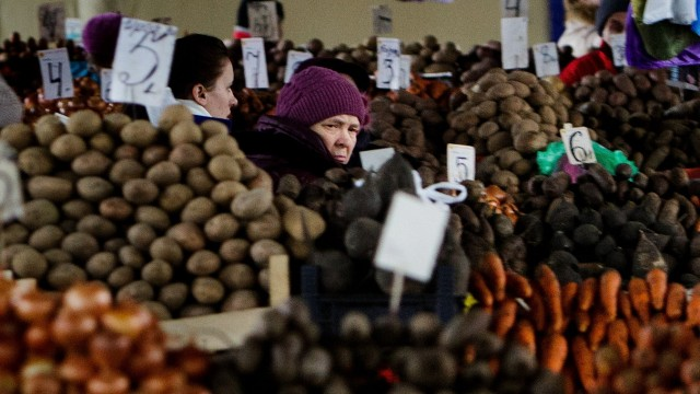 Moldova: Everyday Life