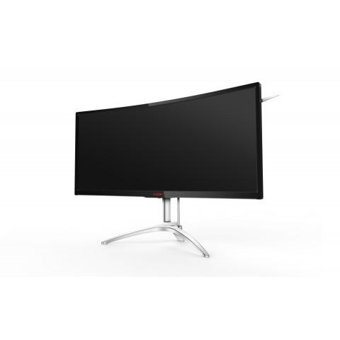 AOC Agon AG352QCX (Gebogener Gaming-Monitor)