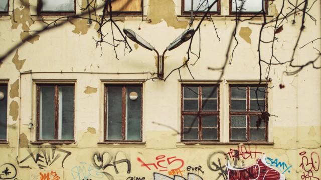 dpa-Story - Eingesperrt in DDR-Kliniken