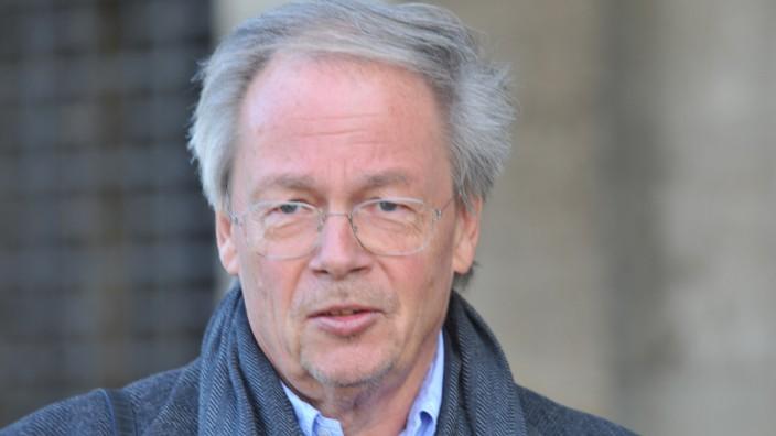 Stephan Braunfels, 2014