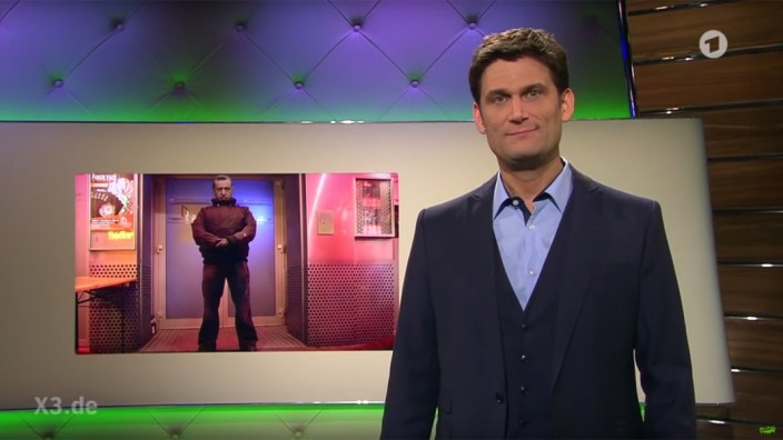 NDR-Satireshow 'extra 3'