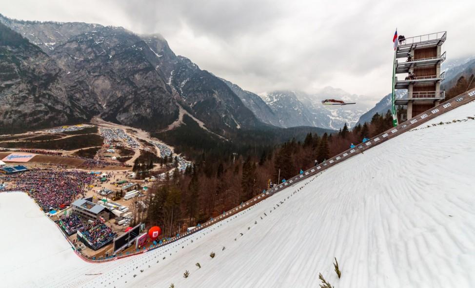 Weltcup Skifliegen