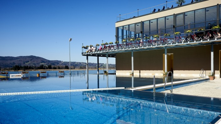 kochelsee therme