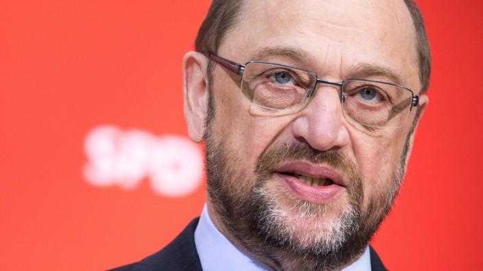 Nach der Landtagswahl im Saarland - SPD