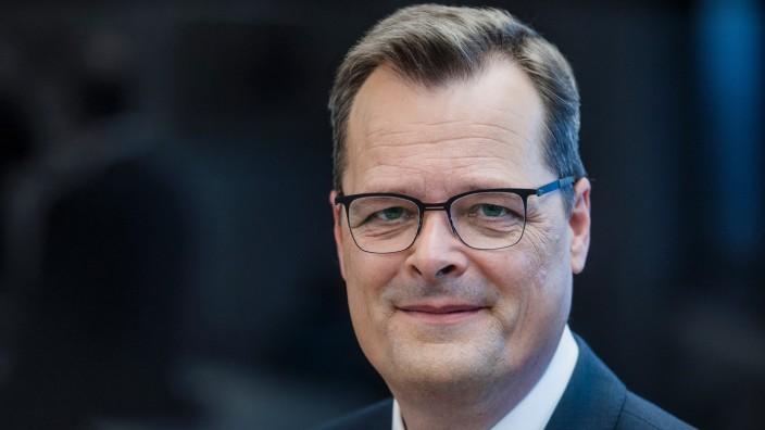 Bundesbankvorstand Wuermeling: Joachim Wuermeling ist seit November 2016 Bundesbankvorstand.