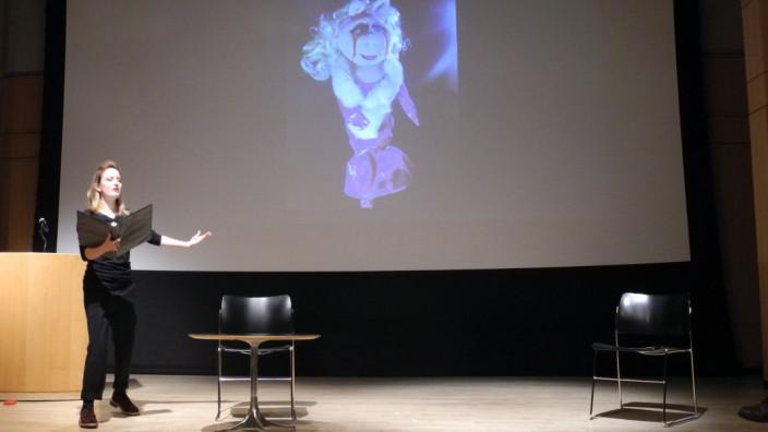 Jelinek-Stück 'Am Königsweg' über Trump in NewYork