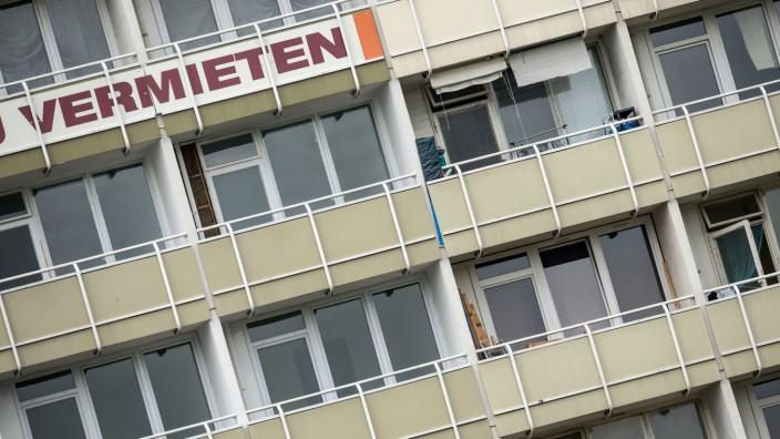Mietshaus in Berlin