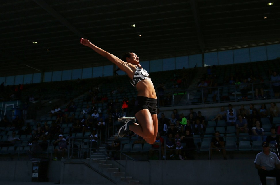 2017 Australian Athletics Championships: Day 6