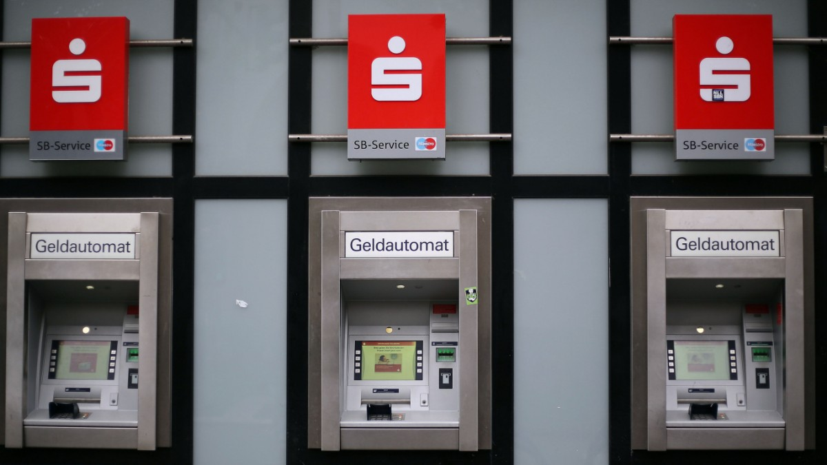 Berlin Geldwechsel