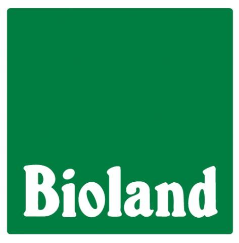 Bioland-Logo