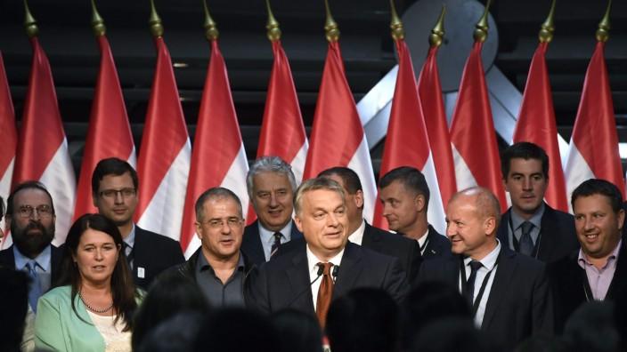 Referendum on the European Union's proposed mandatory migrant quo