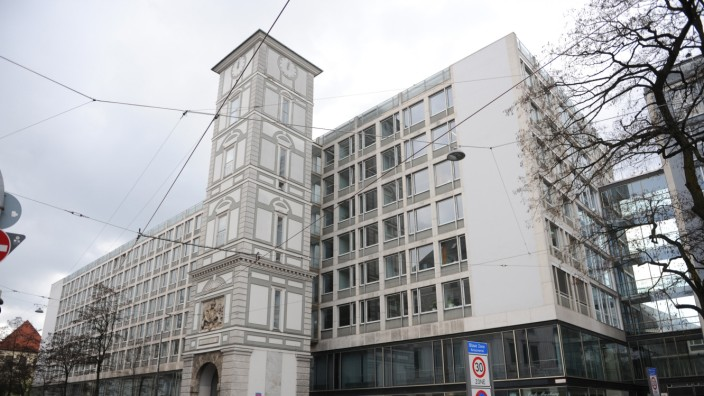 Amtsgericht München, 2016