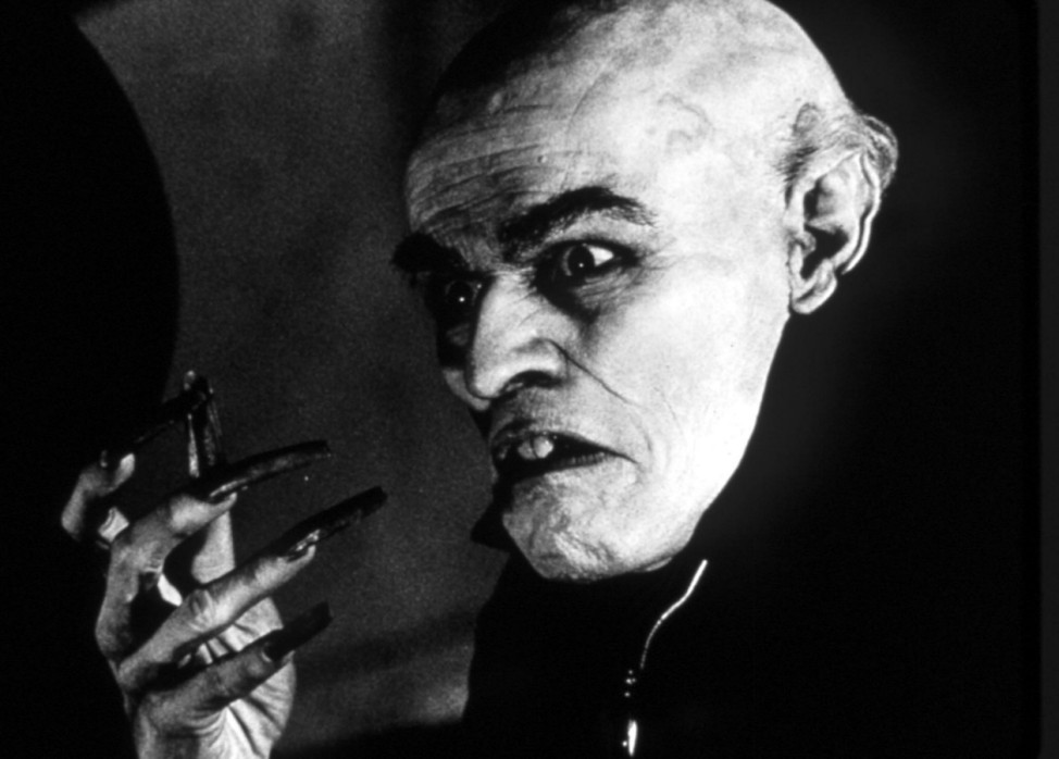 WILLEM DAFOE IN FILE PHOTO FROM SHADOW OF THE VAMPIRE