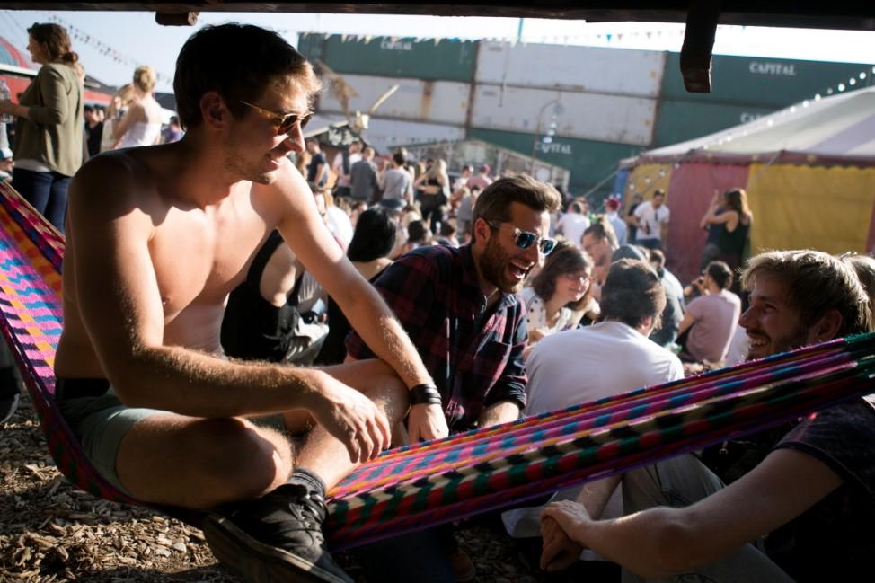 Wannda Circus Open Air