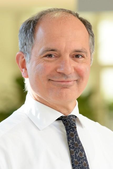 Prof. Andres Ceballos-BaumannChefarzt  Schön Klinik München Schwabing, Parkinson Fachklinik