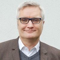 Portrait  Jens Schneider