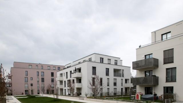 Architektur âē wie schön sind Münchens Neubauten