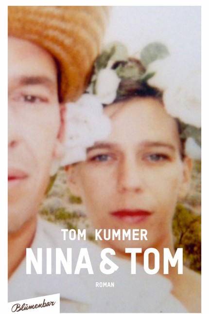 Tom Kummer 'Nina & Tom'
