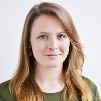 Portrait  Sandra Sperling