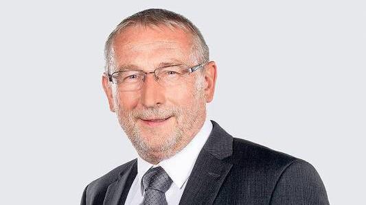"""Einsatz von Glyphosat: Der Biologe Roland Solecki leitet seit drei Jahren die Abteilung """"Sicherheit von Pestiziden"""" im Bundesinstitut für Risikobewertung."""