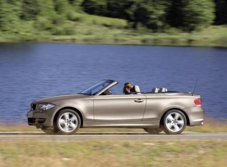 BMW 1er Cabriolet