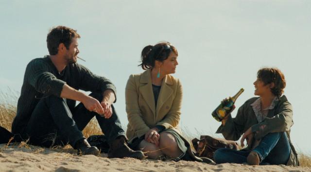 Kinostart - 'Schlösser aus Sand'